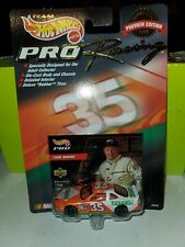 1998 Hot Wheels Racing Preview Edition Todd Bodine #35 Pontiac Grand Prix 1:64