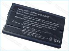 [BR824] Batterie SONY PCGA-BP2NX - 4400 mah 14,8v