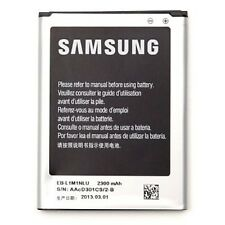 Samsung GB/T18287-2000 Cell phone 3.8V Li-Ion Battery 2300mAh 8.74Wh EB-L1M1NLU