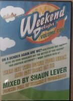 Shaun Lever Weekend Delight 2xCD CASA LOCO NICHE HED KANDI HECTIC