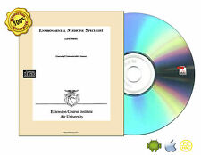 Environmental Medicine Specialist 5 Volumes complete Book On CD