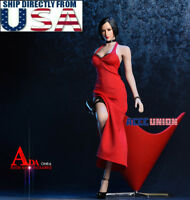 "1/6 Ada Wong Resident Evil Dress Shoes Accessories Set A For 12"" PHICEN Figure"