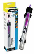 Aqua One 55W Aquarium Glass Heater (11302)