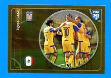 FIFA 365 2016-17 Panini 2017 Figurina-Sticker n. 492 - GOAL TIGRES-New