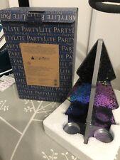 BRADERIE PARTYLITE : Porte Bougie A Rechaud Reflets Mystiques (59,95€) -40%