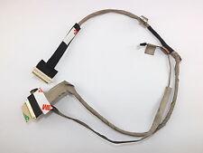 NEU TOSHIBA L500 L500D L505 L505D LCD Kabel mit Webcam Displaykabel DC02000UC10