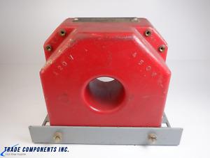 I-T-E CPN-6 CONTROL TRANSFORMER 120V 60HZ