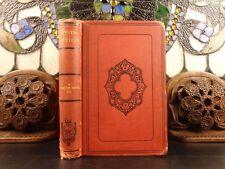 1878 1st ed Mystic London Charles Davies Occult Esoteric Ghosts Demons Spirits