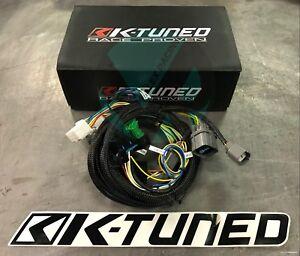 K-Tuned EK K Swap Conversion Harness 99-00 honda civic k20 k24