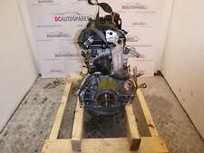 GENUINE 2011 VAUXHALL/OPEL AGILA B 1.2 16V K12B PETROL ENGINE BARE