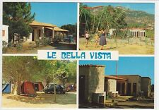 CP CORSE 20260 CALVI multivues 4 vues Camping BELLA VISTA Edit ROC E MARE 2011