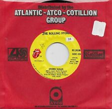 THE ROLLING STONES  Brown Sugar / Bitch  original 45 from 1971