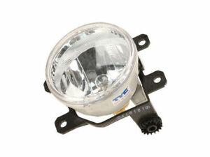 Fog Light For 12-16 Subaru BRZ XV Crosstrek Impreza Base Limited Premium HK76W6