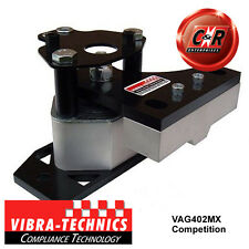 VW Golf Mk4 1.8T Vibra Technics Lato Destro Supporto Motore Competition VAG402MX