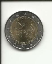 Monaco, 2 Euro 2013 - 20° anniversario adesione all' ONU