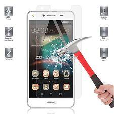 Película Protectora De Pantalla de Vidrio Templado Real Para Teléfono Móvil Huawei Y5II Y5 II
