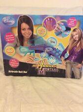 Disney Hannah Montana Airbrush Nail Brush - 180 Pieces, 3 Hot Colours
