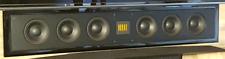 MartinLogan Motion SLM XL 7-driver on-wall Speaker AUTHORIZED-DEALER $700 List !