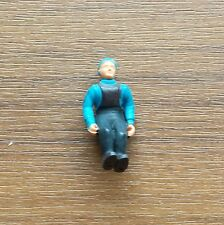 Corgi 475 Olympic Winter Sports Citroen – Skier Plastic Figure