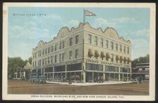 Postcard DE LAND Florida/FL  Dreka's Department Store Building 1910's