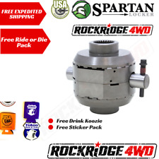 Spartan Locker for Jeep Cherokee XJ Dodge Dakota Chrysler 8.25 29 Sp FREE GEAR👍