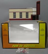 MTH 30-90490 Majestic Movie Theatre EX/Box