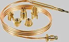 Universal Thermoelement UTE 600 komplett mit Zubehör Länge: 600mm