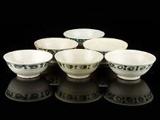 Pre-c.1840 Oriental Porcelain & China Bowls