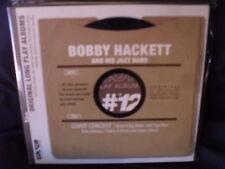 Bobby Hackett And His Jazz Band – Coast Concert