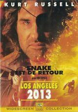 Los Angeles 2013 DVD John Carpenter