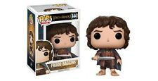 Funko The Lord of the Rings FRODO BAGGINS Pop! Vinyl Figure #444