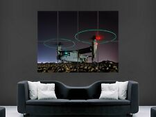 BELL BOEING V22 OSPREY ARMY POSTER PRINT GIANT