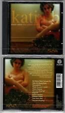 """KATIA B """"Mais Uma - One More Shot"""" (CD) Brésil 2005 NEUF"""