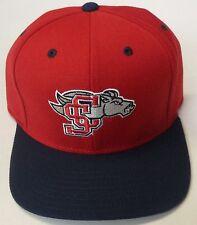 NCAA Santa Clara Broncos Adidas Snapback Cap Hat OSFA NEW NG08Z
