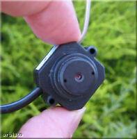 Telecamera Sharp Colore con e Senza  Audio Modello 203 Phinole