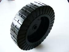 MOUNTFIELD PETROL LAWNMOWER SPARE WHEEL 160mmx40mmx 12mm  22686087/0