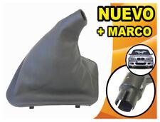 FUELLE DE POMO CAMBIO + MARCO + CLIP DE MONTAJE BMW E46 (1998-2005) NUEVO