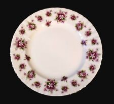 Beautiful Royal Albert Sweet Violets Salad Plate