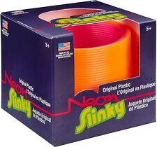*NEW* POOF The Original Slinky Brand Neon Plastic Slinky - color may vary