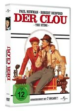 Der Clou (2003, DVD video)