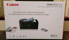 Brand New - Canon - PIXMA TR4520 Wireless All-In-One Inkjet Printer