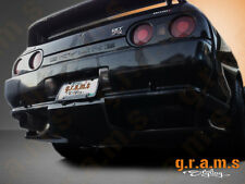 Nissan Skyline R32 Carbon Fiber Rear Diffuser /Undertray for Racing, Performance