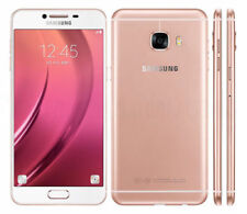 Samsung Galaxy C5 C5000 32gb Pink Unlocked -china Version