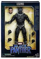 """MARVEL LEGENDS 12"""" INCH SERIES BLACK PANTHER"""