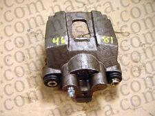Nastra Disc Brake Caliper set right left 11-4681 11-4682 Ford Explorer Lot#CA3