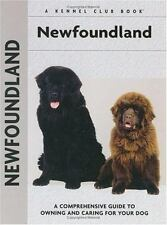Newfoundland: A Comprehensive Guide to Owning and Caring for Your Dog