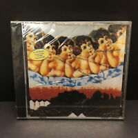 THE CURE Japanese Whispers CD WEST GERMANY Fiction 817 470-2 RARE NEW AND SEALED