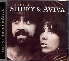 SHUKY & AVIVA - Best Of - CD
