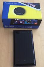 Nokia  Lumia 1020 - 32GB - Schwarz (Ohne Simlock) Smartphone OVP