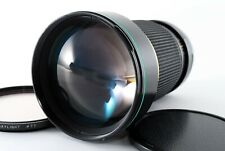Tamron SP 180mm f/2.5 35th Anniversary for C/Y Adaptall [Excellent++] From Japan